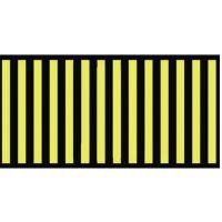 北京鸿煜伟业供应鸿煜牌电杆防撞贴电杆警示贴