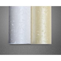 广州缘艺PVC墙纸自粘壁纸卧室客厅背景墙 藤花纹路欧式家居彩装膜