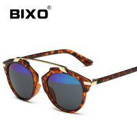 深圳比克索/BIXO女士个性品牌太阳眼镜