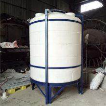 反应釜化工搅拌器厂家 耐酸碱立式搅拌装置