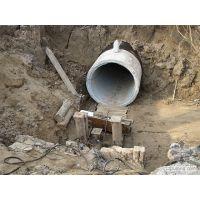 利腾承接龙岩市顶管岩石水磨钻顶管大型专项工程