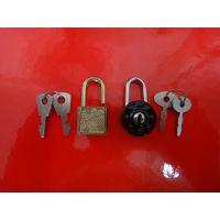 生产笔记本礼品盒用合金小锁 冲压小锁 小挂锁 小方锁 小圆锁