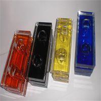 厂家直销 无线水晶话筒架 麦克风 KTV用品 高档娱乐场所水晶摆件