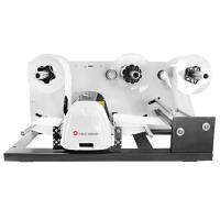 供应RM100智能模切机,标签印刷机配套设备边印刷边模切,模切带排废数码模切机深圳优惠提供