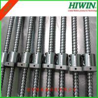 台湾上银原装正品FSI/FSW/FSC轧制型 研磨级自润式 精密滚珠丝杆