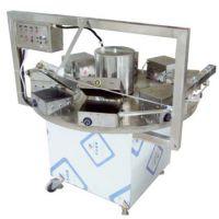 福达厂家直销多功能自动注糊、香脆可口的蛋卷成型机