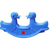 小鸭跷跷板
