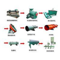 百祥机械厂、有机肥加工设备、有机肥加工设备价格
