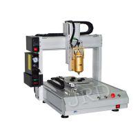 捷瑞德厂家批发331自动对针低温点胶机、AB胶点胶机