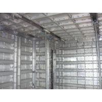供应建筑工程铝合金模板铝板、丛瑞模板铝板