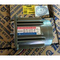 厦门东历电机3IK15GN-C单相异步电动机4级感应式电机