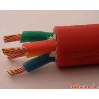 供应齐鲁牌裸铜线多芯交联塑料绝缘聚氯乙炔护套电力电缆价格优惠质量 YJV32 4*70
