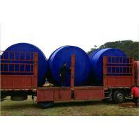 贵州红花岗圆桶|赛普储罐|竹笋清洗圆桶