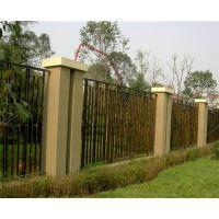 世通铁艺(已认证),铁艺围墙,铁艺围墙制作