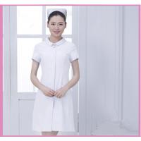 隆群服饰护士服生产厂家支持来图来样定制护士服HSFD-05