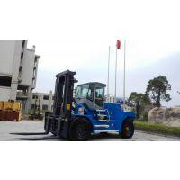 华南重工200型大吨位内燃平衡重型叉车国产20吨叉车对比大连20吨叉车价格