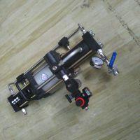 菲恩特ZTT25气动增压泵 高质量气体增压机 生产厂家直销