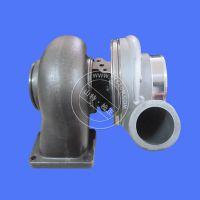 供应配件pc450-8涡轮增压器,原装小松增压器6506-21-5020