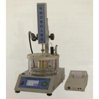 电脑液晶显示沥青针入度仪-天津智博联沥青试验仪器总汇