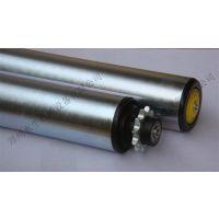 水生机械专业生产动力滚筒 单双链动力滚筒
