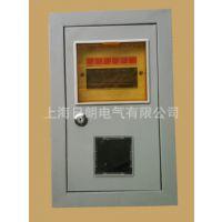 厂家优质供应 PZ40 插卡电表 单户电表箱 配电电表箱