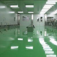 河南郑州防静电环氧地坪施工
