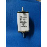 芬隆牌RT0-100熔断器
