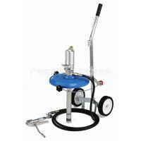 气动黄油泵注油机 高压气动黄油泵 气动黄油枪KG-515