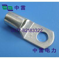 专业生产SC35-8,25-10,镀锡铜鼻子,SC线鼻子国家标准