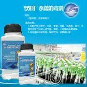 山泉水防止溴酸盐超标用什么杀菌?