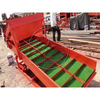 青州先科供应滚筒式旱地淘金设备