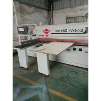 家具制造机械,电脑裁板据,木工数控往复式裁板据,数控木工裁板据