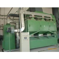 山东河南橡胶皮革厂专业废气处理设备