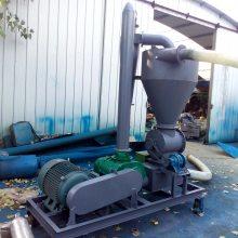 软管式自动吸粮机 车载小型收粮食设备 6米长软管粮食装车机A88