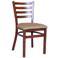 厂家直销批发可定制实木餐椅可拆洗椅子餐厅咖啡厅婚庆椅子
