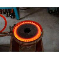 供应高频加热设备 支重轮淬火专用加热炉 热处理炉