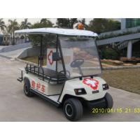 LT-A2.HS电动救护车