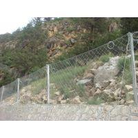 RX-050景区拦石网