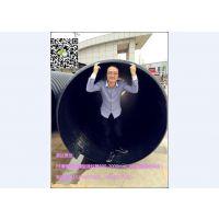 南宁HDPE增强螺旋波纹管批发价格