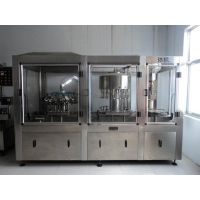 青州鲁泰机械(图)_半自动白酒灌装机_齐齐哈尔白酒灌装机