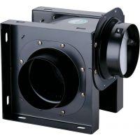 河南郑州绿岛风分体管道式换气扇DPT10-11-20S低噪音小体积多个角度选择便于安装全金属制造防腐