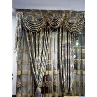 家用窗帘,生产窗帘,益盟纺织用品
