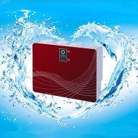 家用壁挂式50G,75G加仑RO反渗透纯水机/净水器/直饮机过滤器