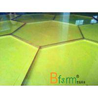 道具树脂板|磨砂树脂天花|艺术亚克力
