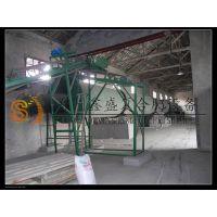 鑫盛复合肥设备 复合肥生产设备 有机肥加工设备厂家