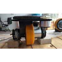 AGV小车驱动轮---意大利CFR-- 一汽大众指定品牌