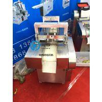 亳州商用高效切中药玛卡片机器 温县山药片切片机器