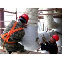 泵房设备保温施工工程铁皮硅酸铝保温施工工程队