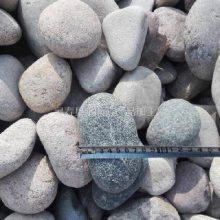 山东天然鹅卵石生产厂家 永顺鹅卵石1-3 2-3 3-5 5-8 8-20公分