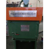 供应QPL50小型抛丸打砂机